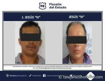 En Etzatlan y Ciudad Guzmán aprehenden a dos presuntos agresores sexuales de menores. - Tala Jalisco Noticias