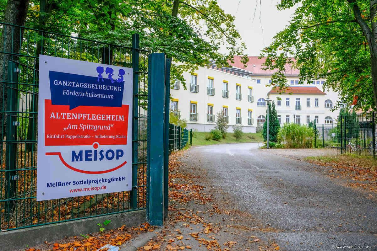 24 Corona-Fälle im Behindertenheim der Meisop Coswig - Sächsische Zeitung