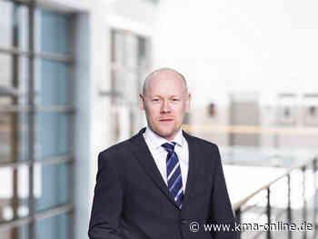 Wechsel: Schalk ist Kaufmännischer Direktor am Mediclin Herzzentrum Coswig - kma Online