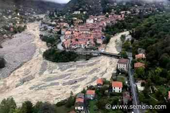 Tragedia en Acacías, Meta, por creciente súbita de río - Semana