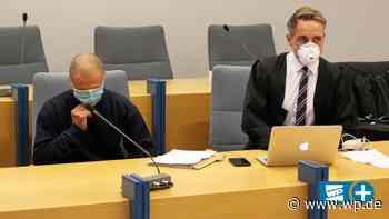 Mord in Wilnsdorf: Prozessauftakt vor Landgericht Siegen - WP News