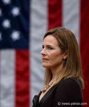 Fact check: Is Amy Coney Barrett the first Supreme Court nominee during a presidential election?