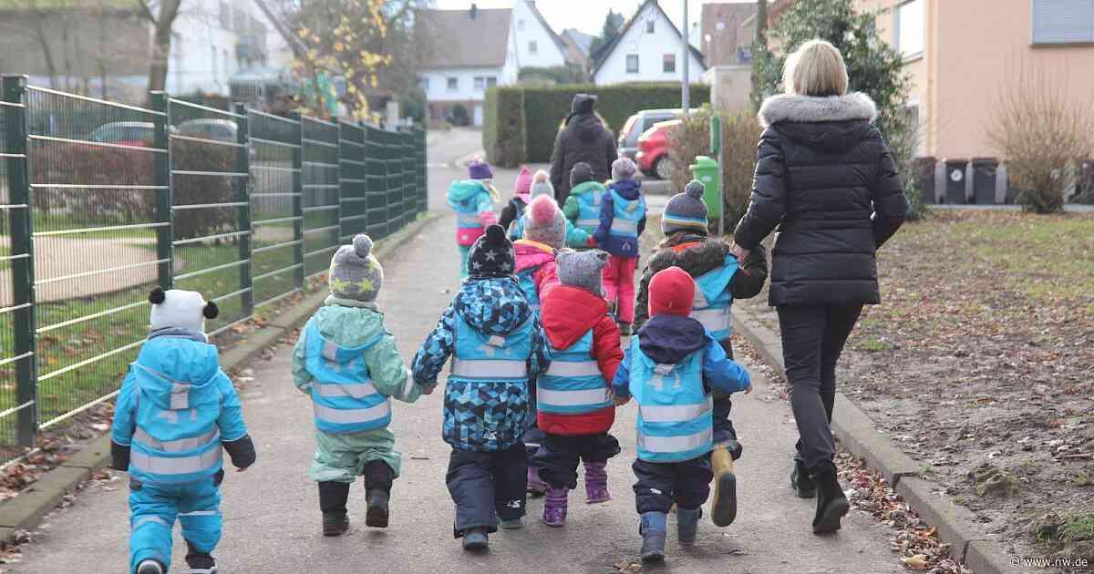 Wo Hiddenhausen noch familienfreundlicher werden will - Neue Westfälische