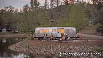 Covid-era travel trends: RV travel speeds up
