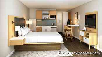 GuestHouse Extended Stay brand debuts