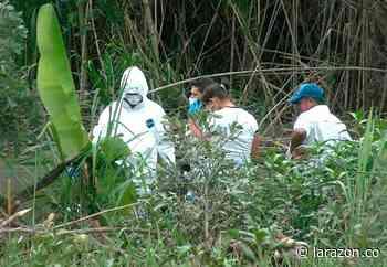 Preocupación en Puerto Libertador tras hallazgos de dos cadáveres en el río San Jorge - LA RAZÓN.CO