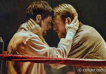 Exclusive 'Jungleland' Trailer Features Charlie Hunnam, Jack O'Connell, & Jonathan Majors in Emotional Boxing Drama - Collider.com