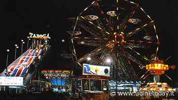 """Luna park in città: c'è chi dice """"no"""", c'è chi dice """"sì, ma con limitazioni"""" - Udine Today"""