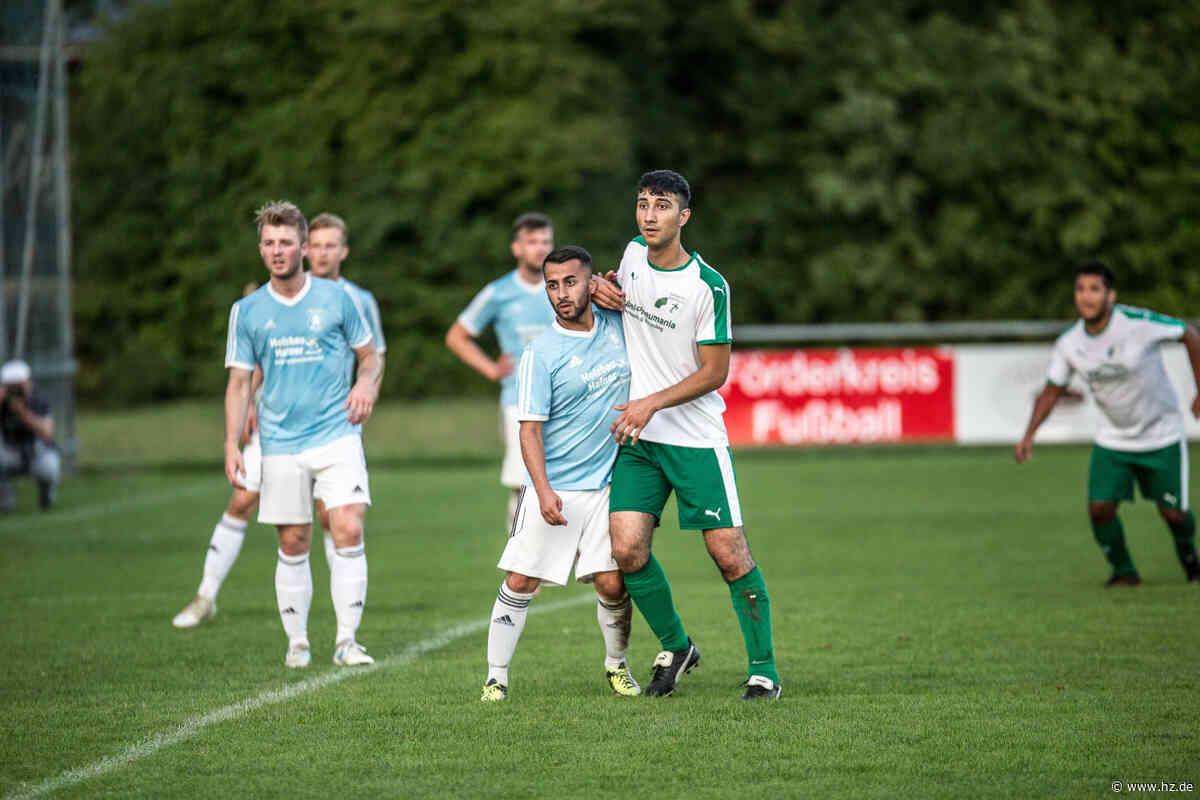 Fußball-Kreisliga B5: So sieht's bei der SG Herbrechtingen/Bolheim und der Eintracht Staufen vor dem Spitzenspiel aus - Heidenheimer Zeitung