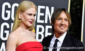 Nicole Kidman quizzed on marriage to Keith Urban by 'toughest' interviewer ever