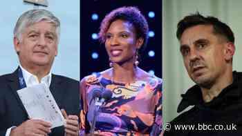 Neville, Lewis & Bernstein lobby for independent football regulation to solve 'crisis' - BBC Sport