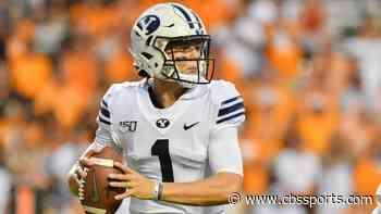 BYU vs. Houston odds, line: 2020 college football picks, predictions from model on 23-6 run - CBS Sports
