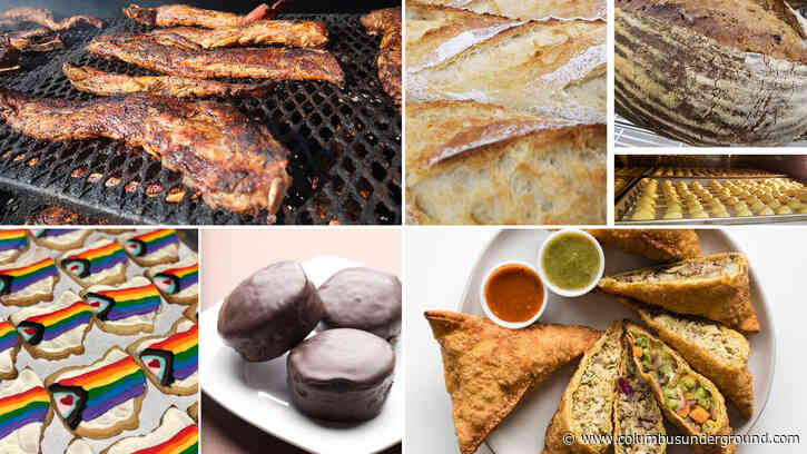 The Pit BBQ Grille, Bake Me Happy & More Joining North Market Bridge Park