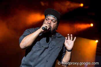 "Ice Cube: ""I haven't endorsed anybody"""