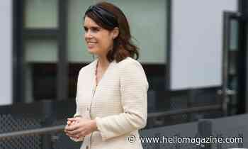 Princess Eugenie given special new role close to her heart