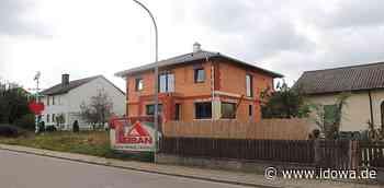 Schierling: Baulücken sollen geschlossen werden - Regensburg - idowa