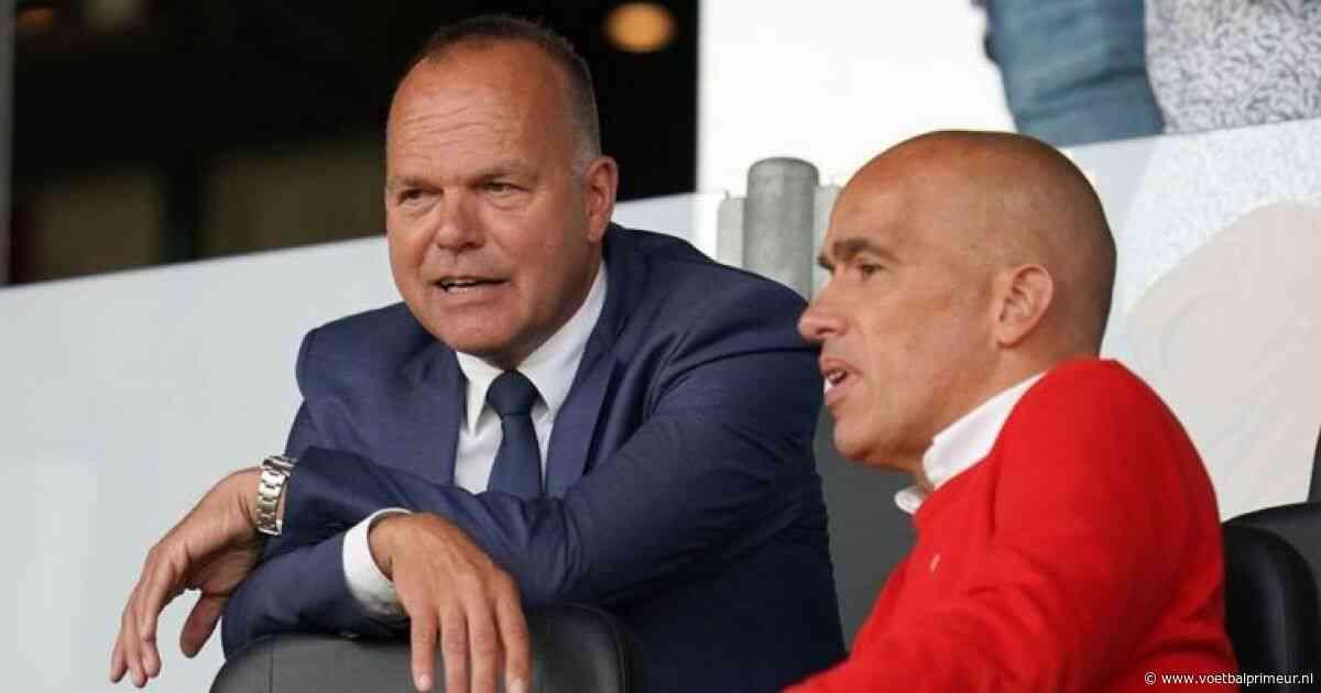 Update: Sparta komt twee dagen voor Feyenoord-uit met positief coronanieuws