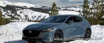 Mazda sur les traces de Subaru?