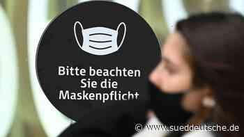 Eichsfeld wird Risikogebiet und will Maskenpflicht ausweiten - Süddeutsche Zeitung