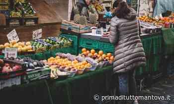 Controlli dei Carabinieri al mercato di Ostiglia, denunciata una donna - Prima Mantova