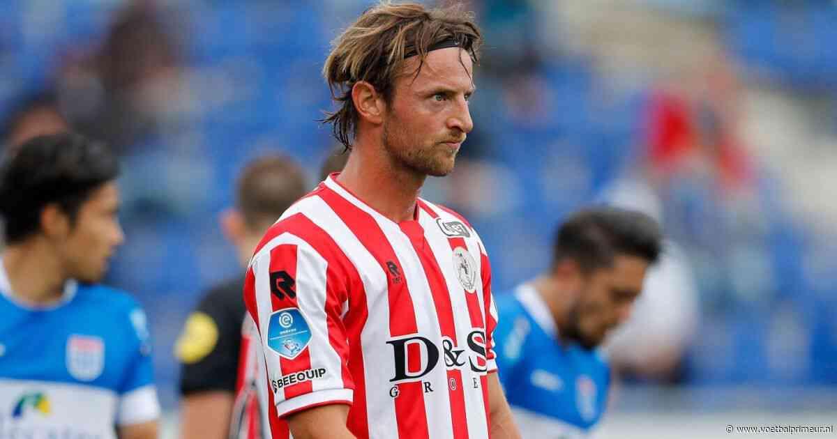 Optimisme bij Sparta: 'Dan gaat het rommelen bij Feyenoord, wordt het negatief'