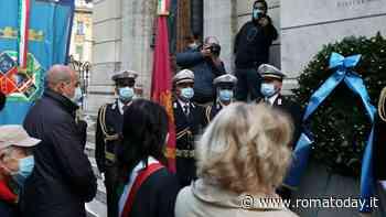 """Memoria, al Ghetto la cerimonia per il 77esimo anniversario dal rastrellamento: """"Noi non dimentichiamo"""""""