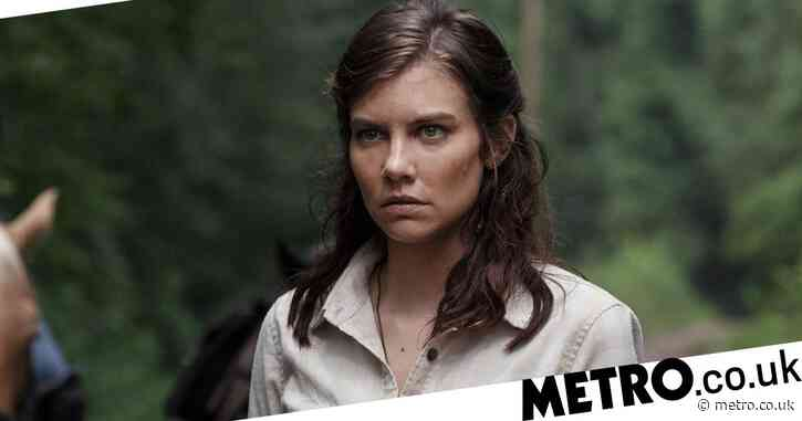 Will Maggie Rhee get her own spin-off after The Walking Dead? Lauren Cohan shares promising update