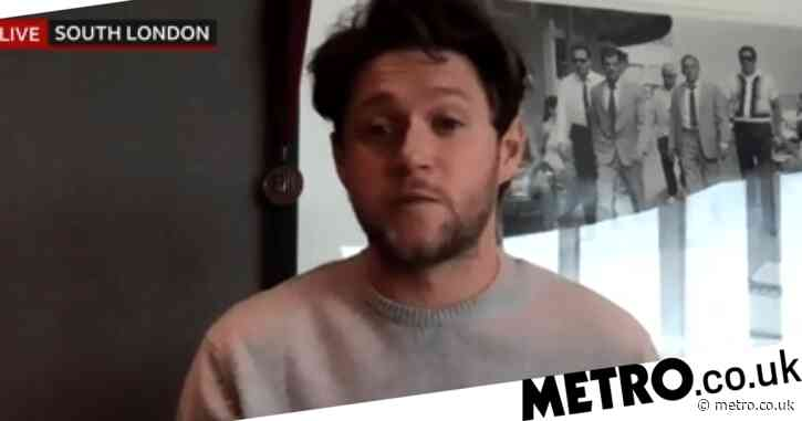 One Direction star Niall Horan can't see large gigs returning 'for a very long time'