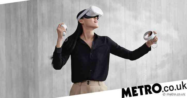 Facebook bans turning Oculus Quest 2 VR headsets into £300 bricks