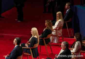 After Trump family went maskless at debate, Miami's Arsht Center demanded crackdown