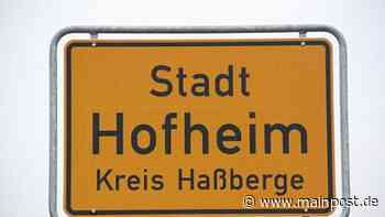 Tatort Bahnofstraße Hofheim: Autofahrer unter Drogen - Main-Post