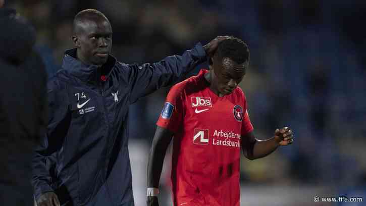 Mabil and Sisto: Out of adversity comes opportunity