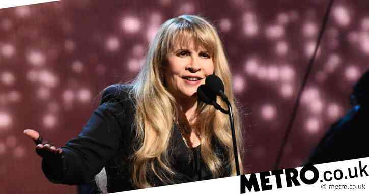 Stevie Nicks says 'there would have been no Fleetwood Mac' if she didn't have an abortion