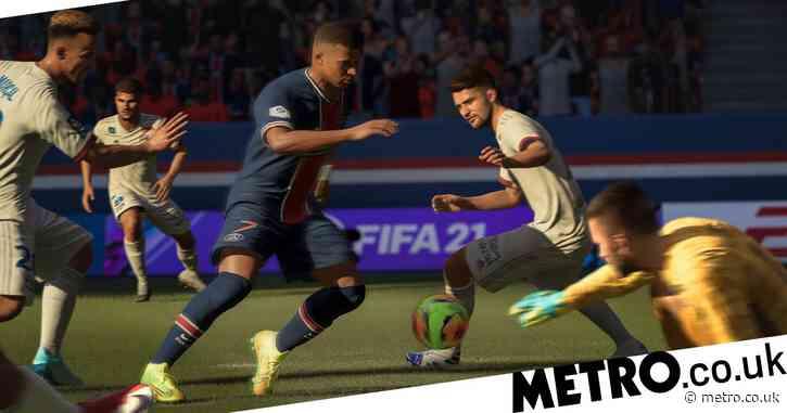 FIFA 21 digital sales are biggest in series history