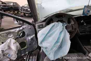 First, it was air bags. Now, millions of Takata seat belts may also be faulty.
