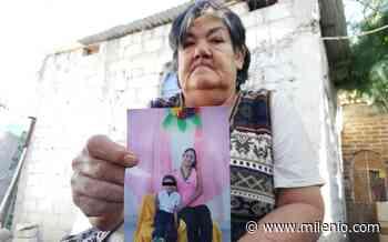 María salió a buscar trabajo a Jaral del Progreso y no regresó a casa - Milenio