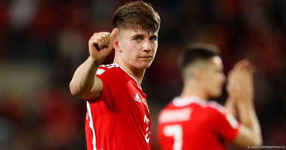 'Liverpool-talent gaat ondanks aandringen van Lijnders toch niet naar Sparta'
