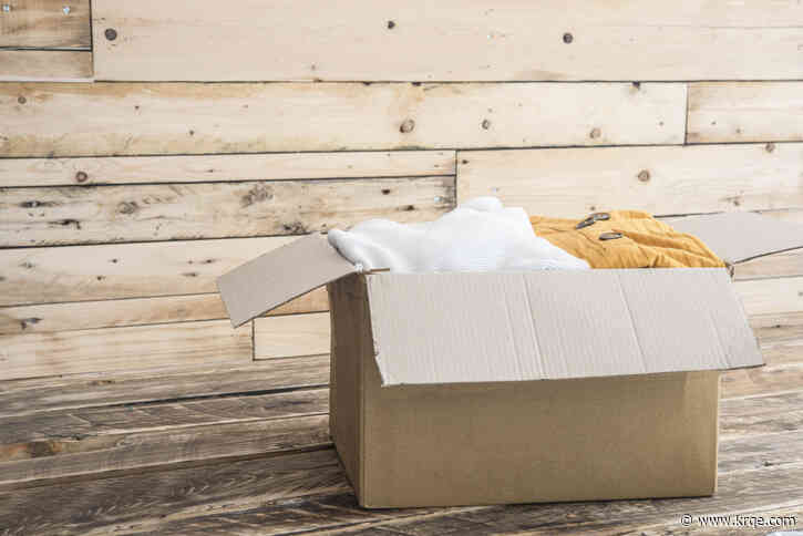 Local nonprofits gather donations for homeless veterans