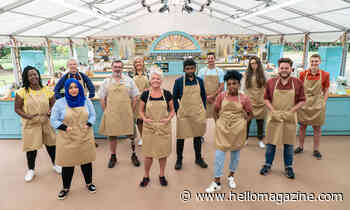 Great British Bake Off 2020 star welcomes first child - see sweet announcement