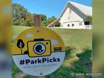 Find the best photo ops at your favorite Wake County parks