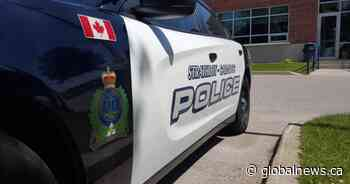 Teen dies following crash west of Komoka, Ont., say police - Globalnews.ca