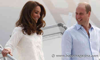Kate Middleton pays sweet fashion tribute during adorable new video
