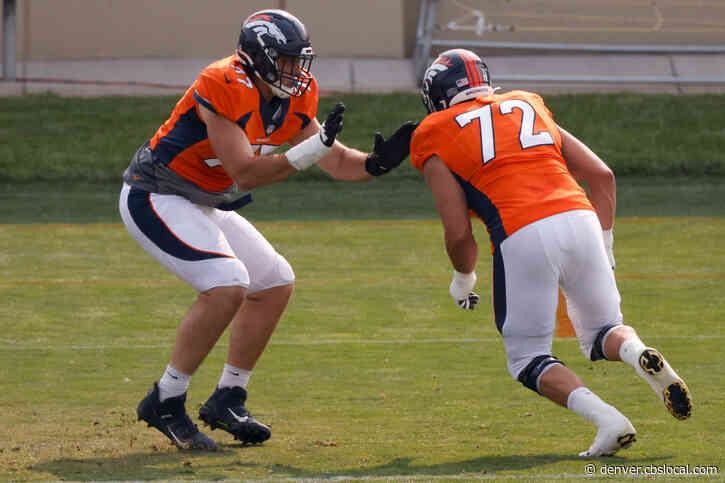 Bill Cowher Says 'Biggest Thing' For Broncos Is Continue To Improve Offensive Line