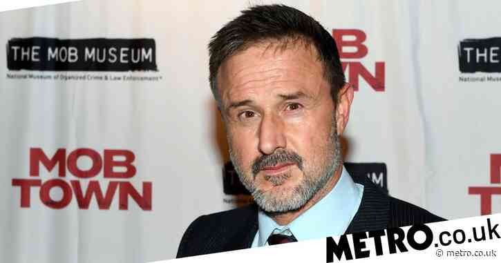 David Arquette isn't done with wrestling after horrifying near-death experience