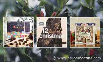 11 best vegan advent calendars – chocolate, beauty, sweets and more