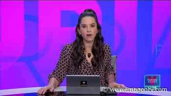 Noticias con Yuriria Sierra | Programa completo 15 de octubr - Imagen Televisión