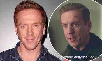 Damian Lewis says he's 'less alpha' than his characters and has no interest in playing James Bond