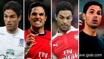 Arteta's hair: What is the secret to the Arsenal manager's trim?