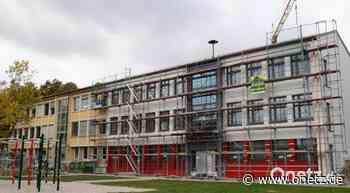 Schulsanierung bedeutet finanziellen Kraftakt für Schulverband Teunz - Onetz.de