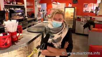Martigues - Coronavirus - Martigues et le couvre-feu (microtrottoir) - Maritima.info